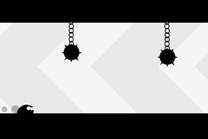 《粘性奔跑》游戏画面1