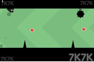 《粘性奔跑》游戏画面2