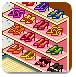 皮卡堂鞋柜