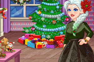 《圣诞家居装饰》截图1
