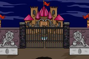 《拯救监狱王子》游戏画面1