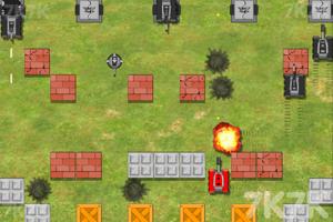 《动荡坦克2》截图1