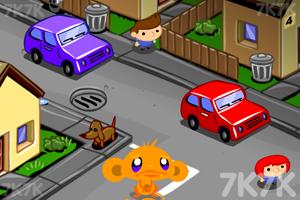 《逗小猴开心之世界旅行》游戏画面4