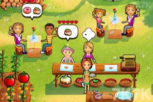 《美味餐厅11甜蜜之家》游戏画面5