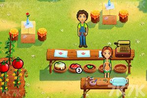 《美味餐厅11甜蜜之家》游戏画面3