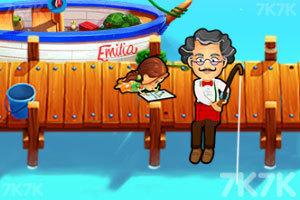 《美味餐厅13》游戏画面2