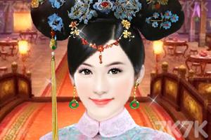 《贵人美妆庆新春》游戏画面2