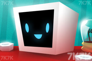 《罗比机器人》游戏画面1