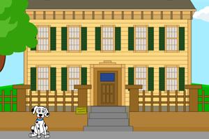 《逃离春季小镇》游戏画面1
