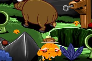《逗小猴开心系列90》游戏画面1