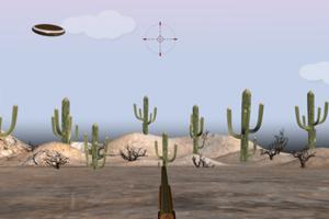 《沙盘射击》游戏画面1