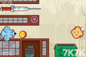 《吐司面包历险记2》游戏画面4