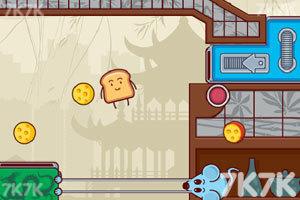 《吐司面包历险记2》游戏画面5
