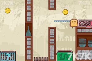 《吐司面包历险记2》游戏画面2