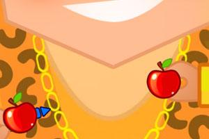 《水果与笔》截图1