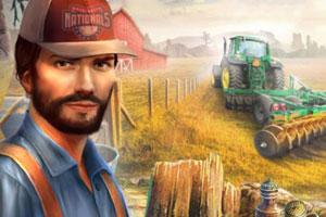 《弗兰克的旧农场》游戏画面1