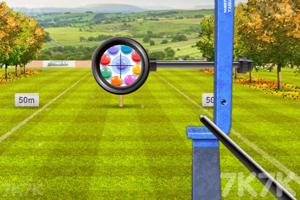 《世界射箭錦標賽》游戲畫面5