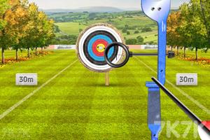《世界射箭錦標賽》游戲畫面3