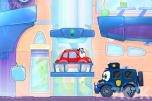 《小汽车之侦探梦》游戏画面5