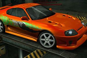 《丰田跑车找不同》截图1