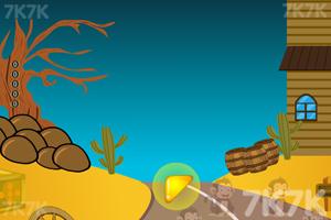 《沙漠骆驼救援》游戏画面3