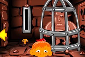 《逗小猴开心系列109》游戏画面1
