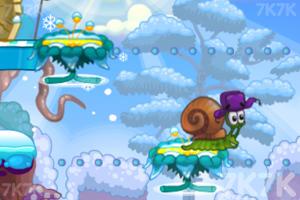 《蜗牛寻新房子6H5版》游戏画面3