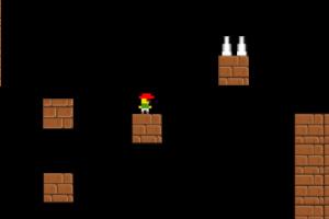 《愤怒的冒险》游戏画面1