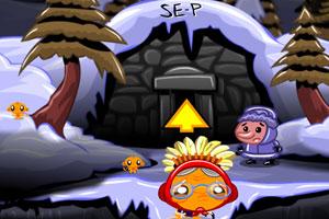 《逗小猴开心系列122》游戏画面1