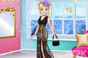《奥莉公主的打扮》截图1