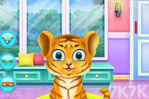 《动物酒店》游戏画面3