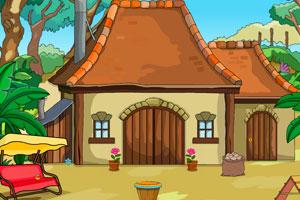 《救援庞克女孩》游戏画面1