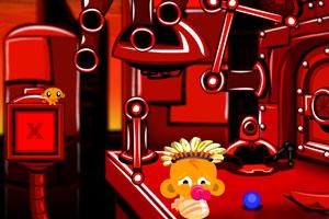 《逗小猴开心系列128》截图1