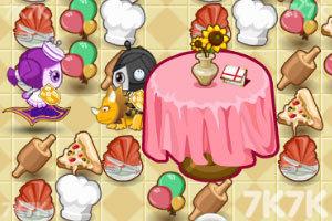 《萌版泡泡堂3》游戏画面2
