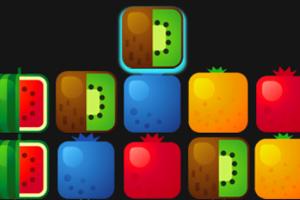 《水果快速消除》游戏画面1