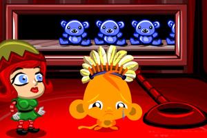 《逗小猴开心系列140》游戏画面1