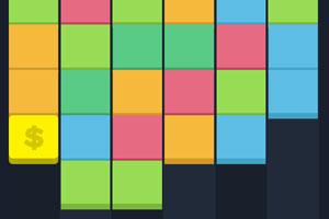 《滑动方块消除》游戏画面1