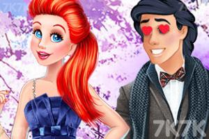《公主的神秘香水》游戏画面3
