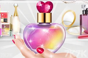 《公主的神秘香水》游戏画面2