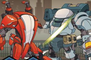 超级机器人战斗无敌版