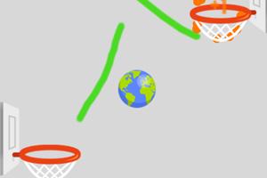 画线篮球3无敌版