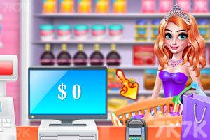 《公主鞋蛋糕》游戏画面3