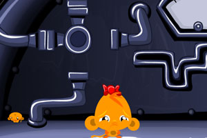 《逗小猴开心系列182》游戏画面1