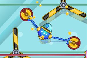 《攀登高楼》游戏画面1