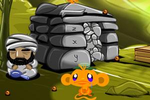 《逗小猴开心系列188》游戏画面1