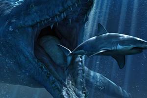 《奇妙恐龙世界2》游戏画面1