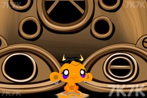 《逗小猴开心之世界旅行4》游戏画面1