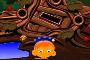 《逗小猴开心系列200》游戏画面1