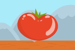 《快刺水果》游戏画面1
