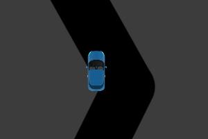 《暗夜行驶者》游戏画面1